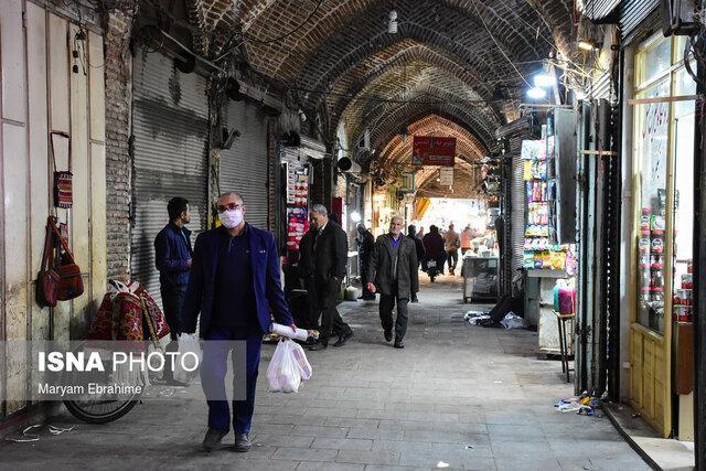 پیک بیماری را در آذربایجان شرقی پشت سر گذاشته ایم