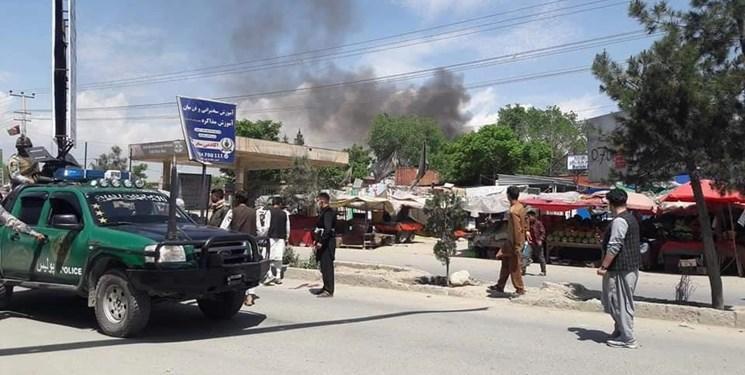 حمله مهاجمان مسلح به بیمارستان پزشکان بدون مرز در کابل