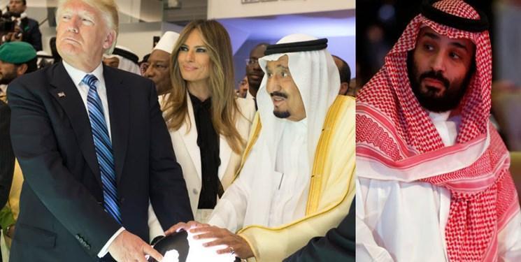 عربستان برای خرید سلاح بیش تر از آموزش و بهداشت هزینه می کند
