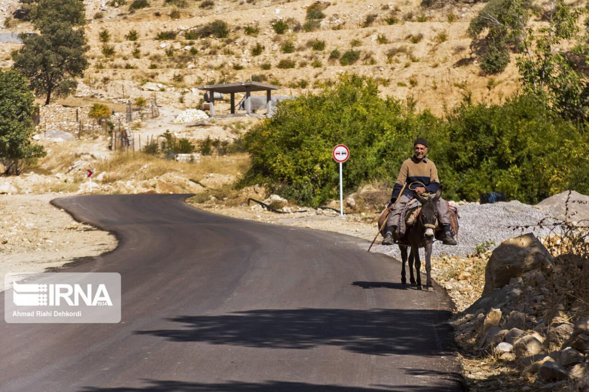 خبرنگاران 4 جاده فرعی خراسان شمالی اصلی می شود