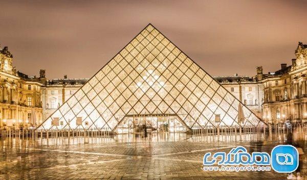 اعلام شمارش معکوس برای بازگشایی موزه لوور