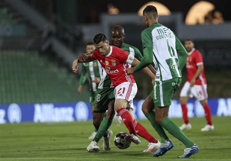 لیگ برتر پرتغال، ریوآوه پس از 2 پیروزی بازنده شد