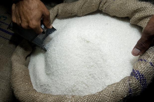 ثبت زنجیره شکر در سامانه تجارت داخلی، شرکت بازرگانی دولتی مکلف به عرضه 135 هزار تن شکر شد