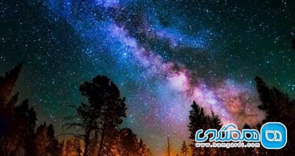 مکان های مناسب دنیا برای دیدن آسمان پرستاره کدامند؟