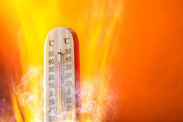 10 شهر خوزستان بالای 51 درجه ، شوش از 53 درجه گذشت