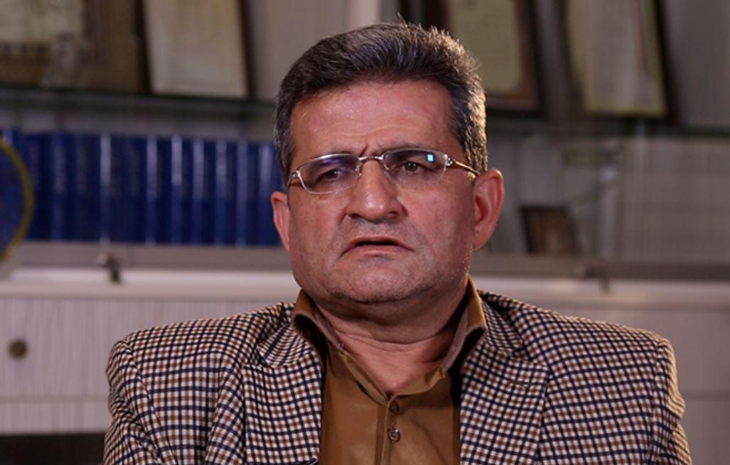 شاه حسینی: دستگاه قضا مثل سلطان سکه، مدیران فوتبالی را محاکمه کند