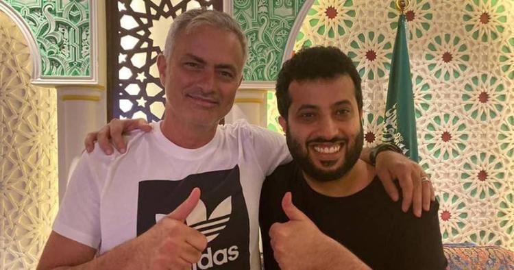 وقتی یک عربستانی مانع لژیونر شدن ستاره پرسپولیس شد!