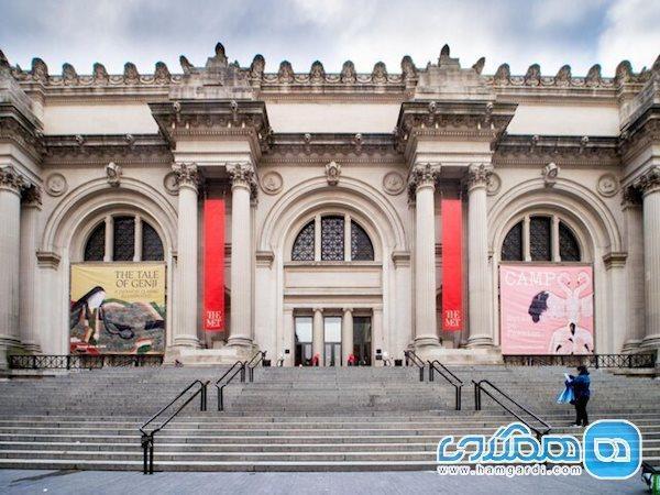 خطر تعطیلی همیشگی در کمین یک سوم موزه های ایالات متحده