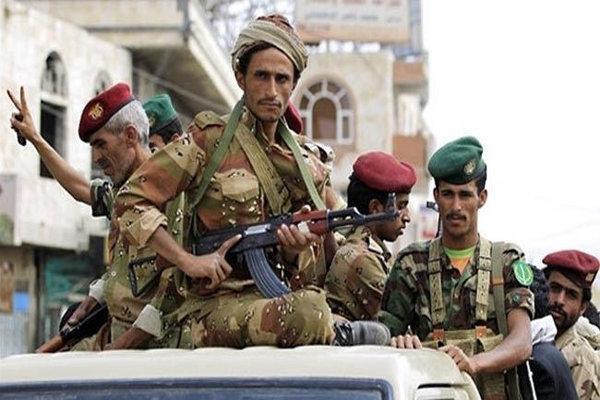 مقاومت یمن یک پهپاد آمریکایی را ساقط کرد