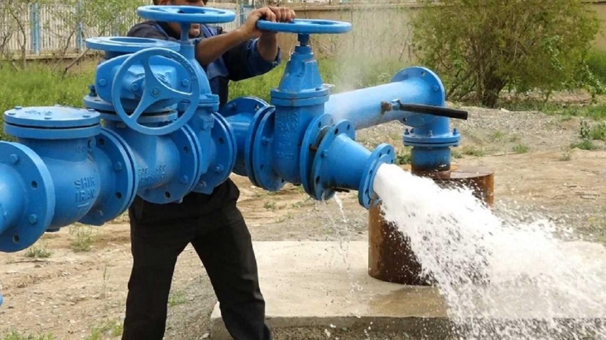 15 ایستگاه پمپاژ آب کشاورزی قطع شد
