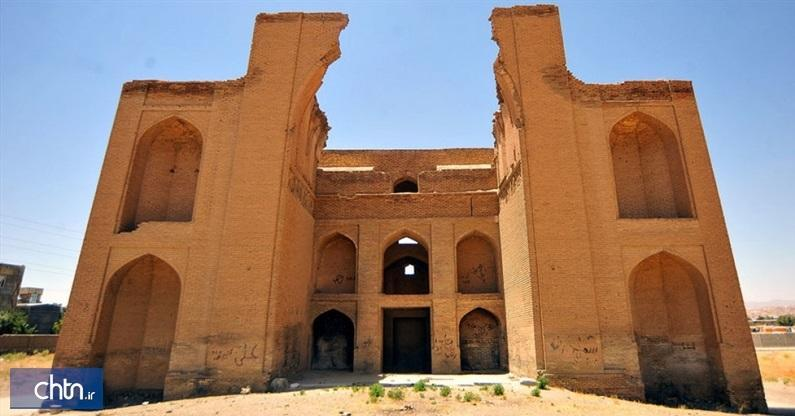 بنا ها و محوطه های تاریخی هزار ساله در خراسان رضوی مشخص حریم شدند