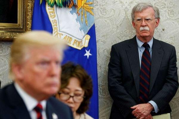 اشتباه ترامپ در برابر ایران چه بود؟