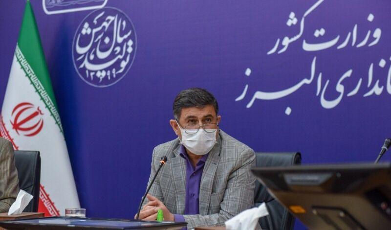 خبرنگاران تدابیر لازم برای برگزاری دور دوم انتخابات در البرز اتخاذ شد