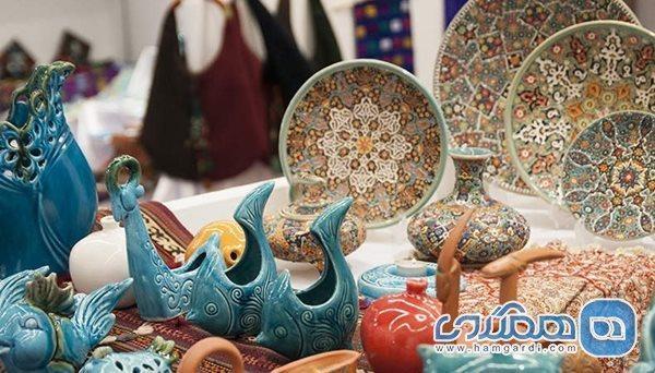 شرایط معافیت مالیاتی فعالان صنایع دستی باید کاملا معین گردد