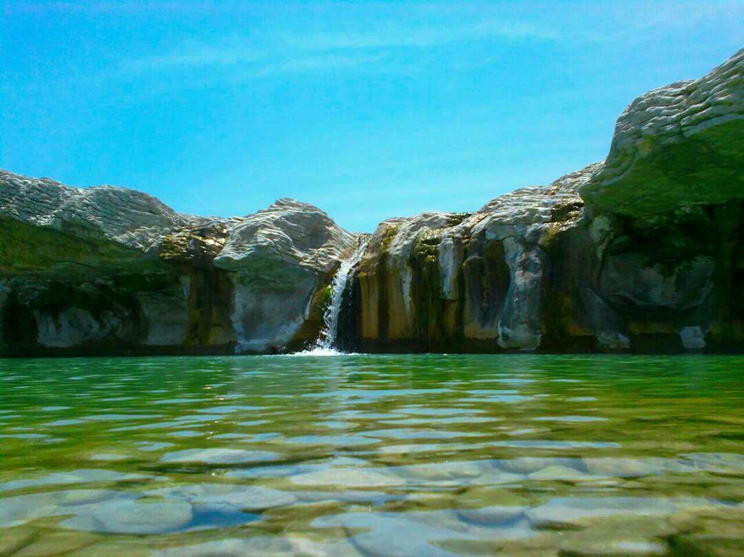 جو و دریای بوشهر آرام است