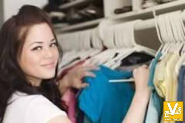 موقع انتخاب و خرید لباس به چه نکاتی دقت کنیم؟