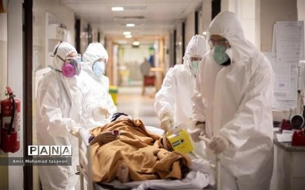 فوت 114 بیمار کرونایی؛ حال 5013 بیمار کرونا وخیم است