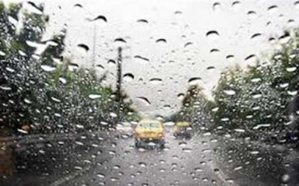 برف و باران هدیه سامانه بارشی برای 19 استان