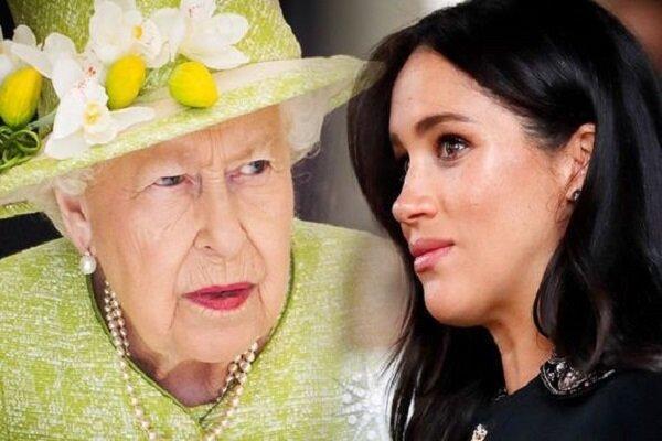 افشاگری مگان مرکل درباره خاندان سلطنتی انگلیس