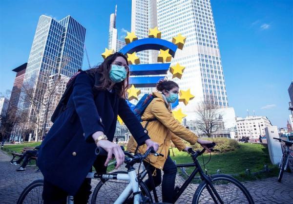 کرونا در اروپا، از برکناری وزیر بهداشت رومانی تا کاهش پیش بینی رشد مالی آلمان
