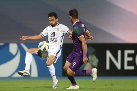 هشدار به استقلال برای صعود ، الشرطه تیم بازی رفت نیست
