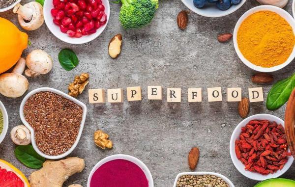 25 سوپرفود بی نظیر برای کاهش وزن و چربی سوزی بدون تحمل گرسنگی