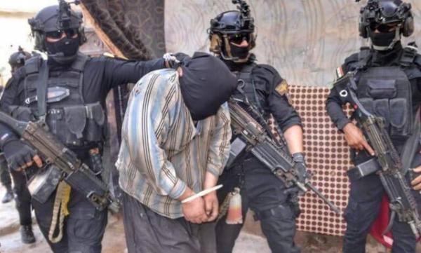 بازداشت واردکننده خودروهای بمب گذاری شده و خانواده های داعش به سوریه در عراق