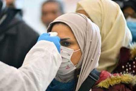 پایش سلامت بیش از 368 هزار مسافر در مبادی مرزی کشور