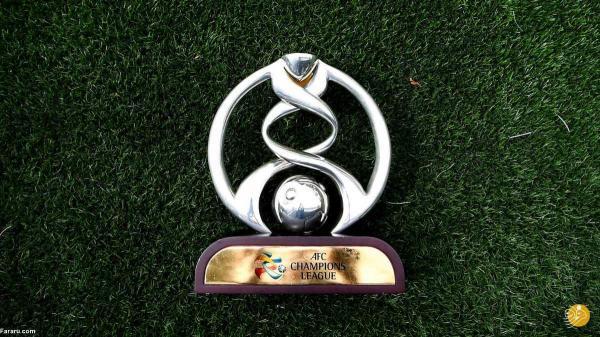 تیم های ایرانی تابه حال چقدر در لیگ قهرمانان آسیا پاداش گرفته اند؟